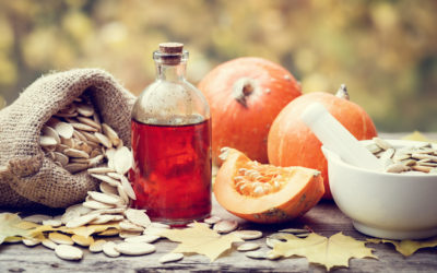 The Flavors of Fall – The Amazing & Versatile Pumpkin